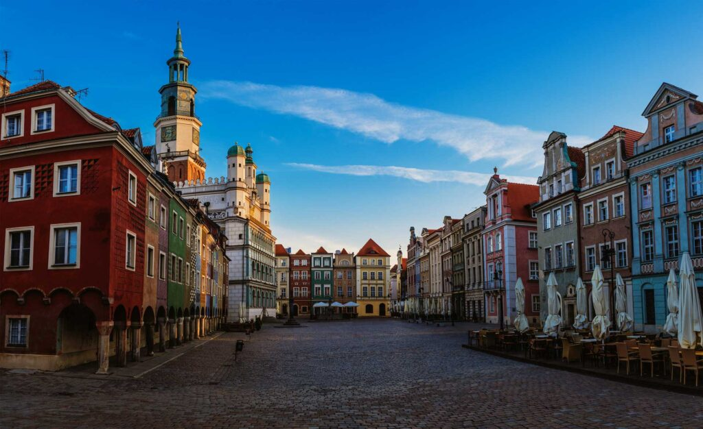 Poznań Pozitive Technologies